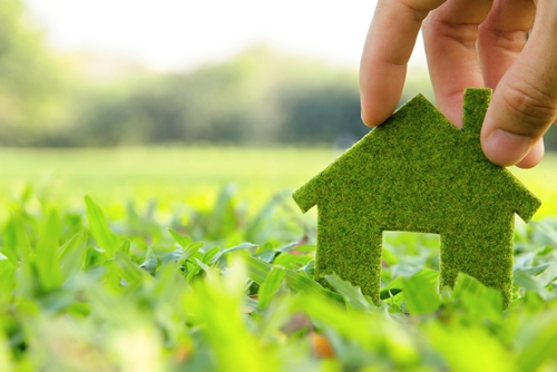 By developing a green building from the start or by making the one you already have more eco-friendly, you'll see fewer costs listed among the endless benefits you'll experience.